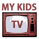 My Kids TV Logo