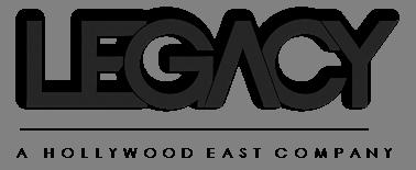 mylegacyartist Logo