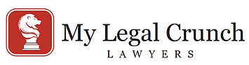 My Legal Crunch Logo