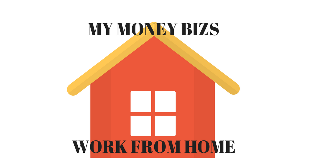 My Money Bizs Logo