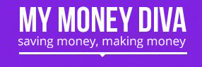 MyMoneyDiva.com Logo