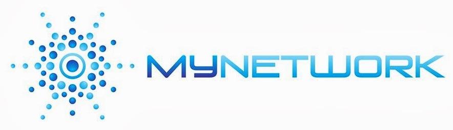 MyNetwork LLC Logo