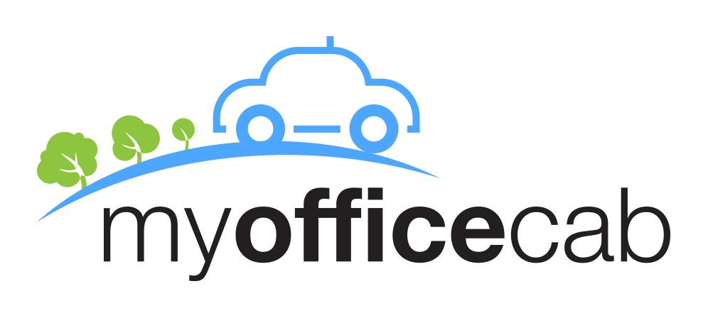 myofficecab Logo