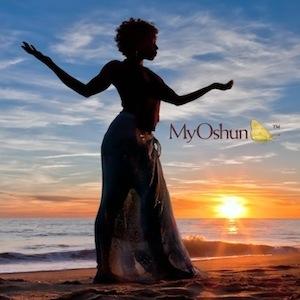 MyOshun Logo