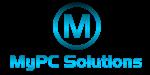 MyPC Solutions Logo