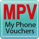 My Phone Vouchers Logo