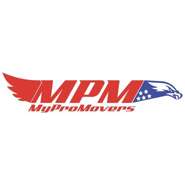 MyProMovers Brooklyn Logo