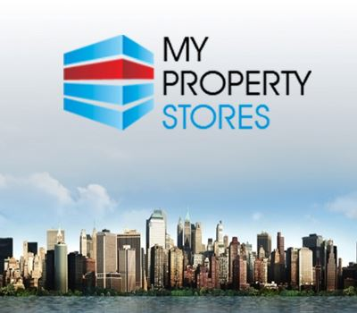 My property Stores | Thane Logo