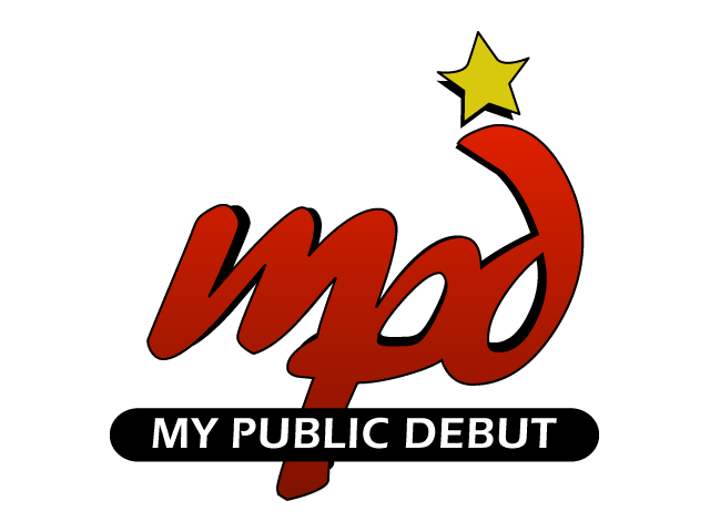 My Public Debut, LLC Logo