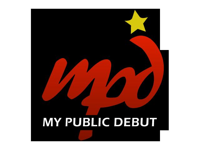 mypublicdebut Logo
