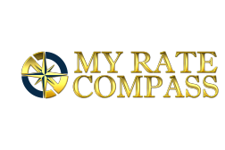 My Rate Compass Logo