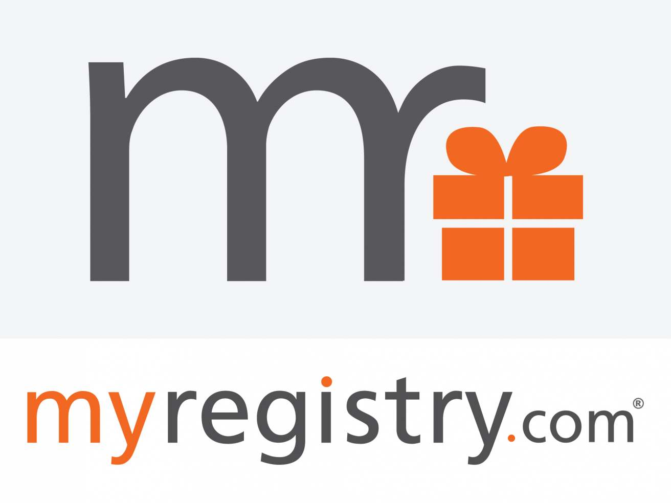 Wedding Gift Registry Logo: Five Ways To Use MyRegistry.com As A Wish List
