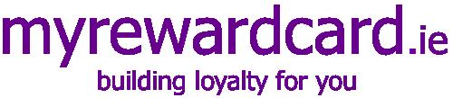 myrewardcard.ie Logo