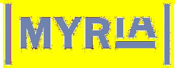 myriaresearch Logo