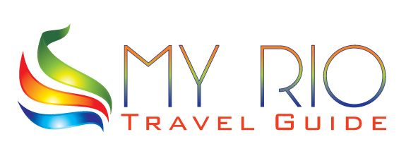 My Rio Travel Guide Logo