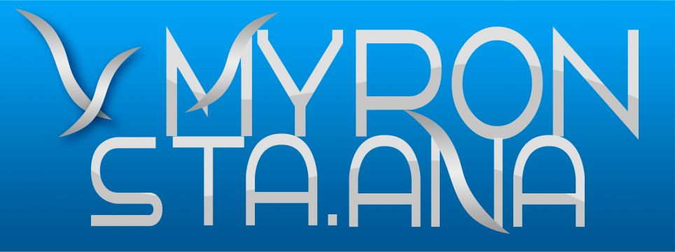 Myron Sta. Ana Training and Consultancy Services Logo