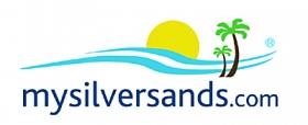 Mysilversands Limited Logo