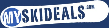 MySkiDeals.com Logo