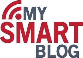 mysmartblog Logo