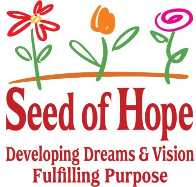 Seed of Hope Foundation Logo