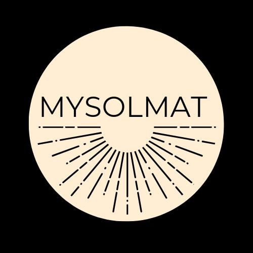 mysolmat Logo