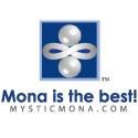 Mystic Mona Logo