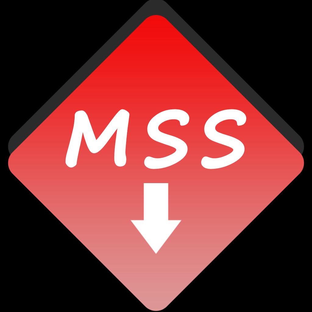 mystocksize Logo