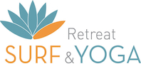 My Surf Yoga Retreat Logo