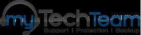 My Tech Team Logo