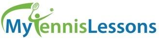 MyTennisLessons Logo