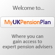 myukpensionplan Logo