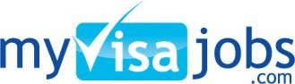 myvisajobs.com Logo