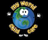 My World Child Care Centres Logo