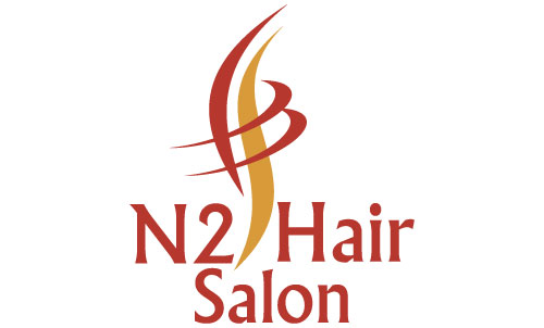 N2 Hair Salon & Day Spa Logo