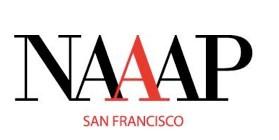 naaapsf Logo