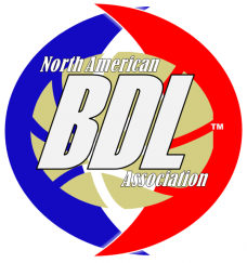 North American Basketball Development Leagues Assn Logo