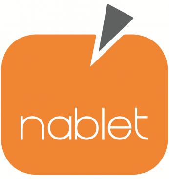 nablet Logo