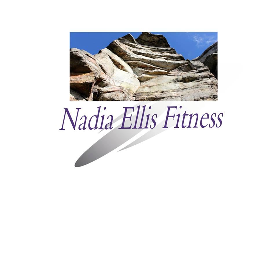 Nadia Ellis Fitness Logo