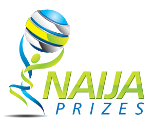 NaijaPrizes Logo