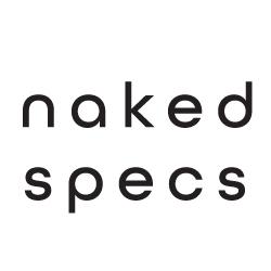 nakedspecs.com Logo