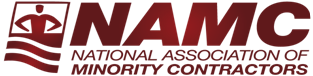 National Association of Minority Contractors Logo