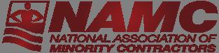 namcnational Logo