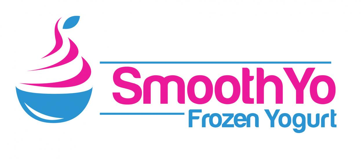 SmoothYo Frozen Yogurt Logo