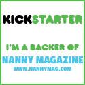 nannymagazine Logo
