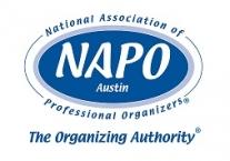 NAPO-Austin Logo