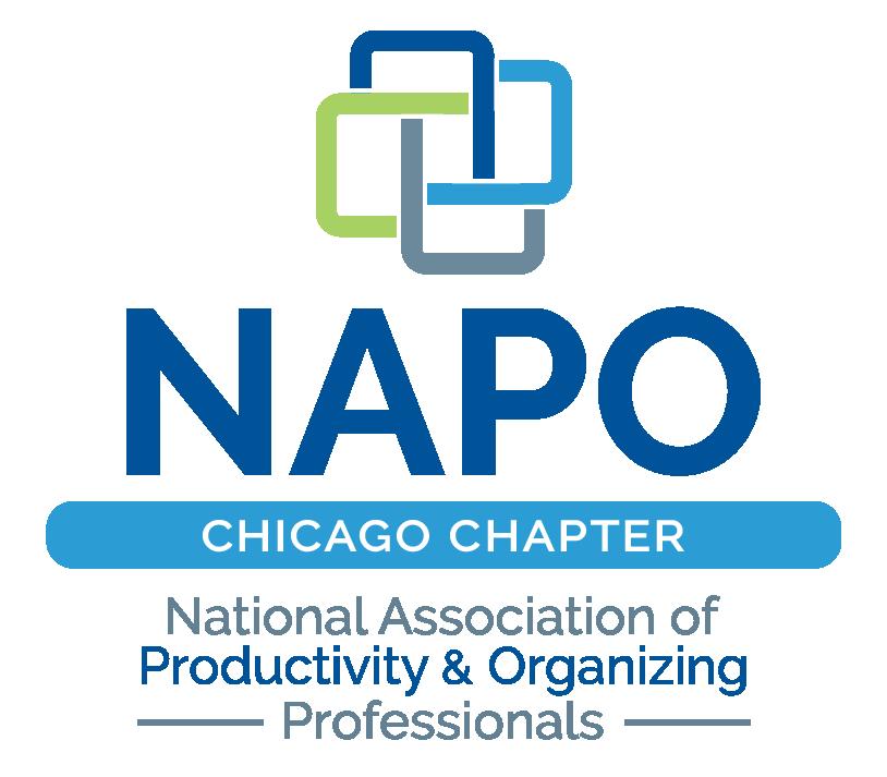 NAPO Chicago Logo