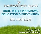 Narconon East US Logo