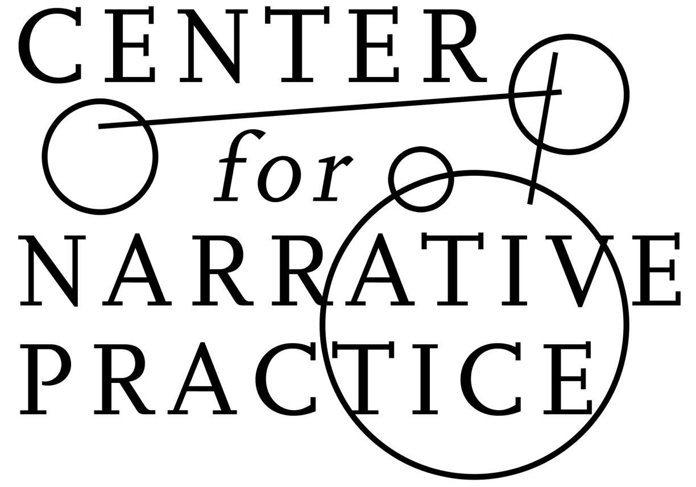 Center for Narrative Practice, Inc. Logo