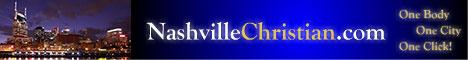 NashvilleChristian.com Logo