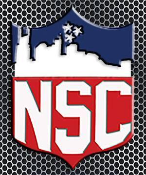 Nashville Sports Crew Logo